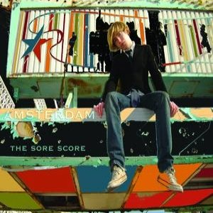 Image for 'The Sore Score'