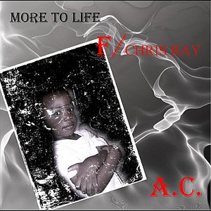 Image for 'More to Life (feat. Chris Ray)'