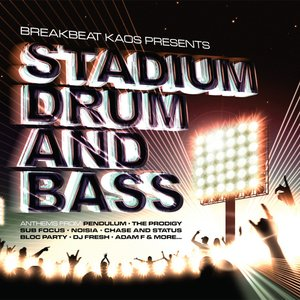 Image for 'Stadium Drum and Bass'