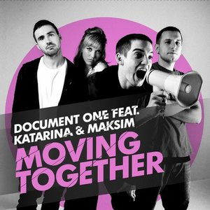 Image for 'moving together'