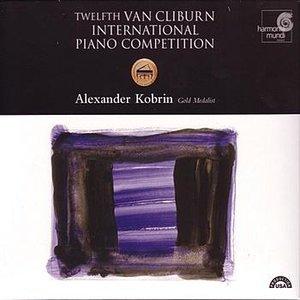 Image for 'Rachmaninov: Études-Tableaux, Op.33: I. Allegro non troppo (F minor) (Recorded in concert)'