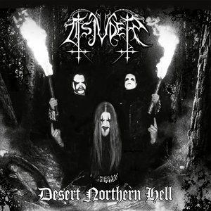 Image for 'Desert Northern Hell (2013 Remastered)'