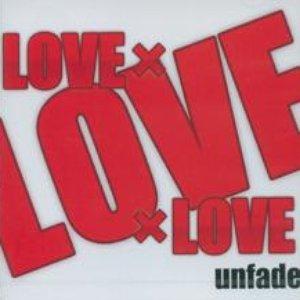 Image for 'LOVE×LOVE×LOVE'