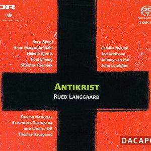 Image for 'Langgaard: Antikrist'