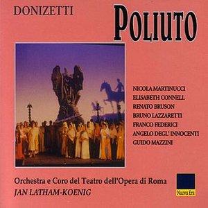 Image for 'Donizetti: Poliuto'