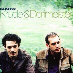 Image for 'DJ-Kicks: Kruder & Dorfmeister'