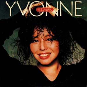 Image pour 'Yvonne'