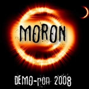 Image for 'Demoron 2008'