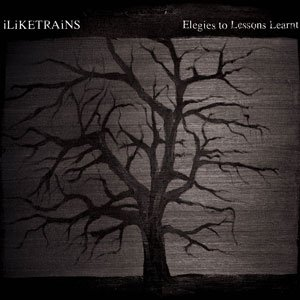 Imagem de 'ELEGIES TO LESSONS LEARNT'