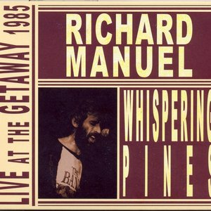 Image for 'Whispering Pines: Live at the Getaway 1985'