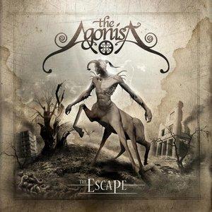 Imagem de 'The Escape (Digital single)'
