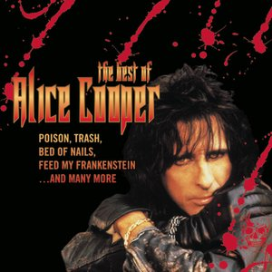 Image for 'The Best of Alice Cooper'