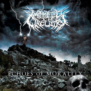 Image for 'Echoes of Morality'