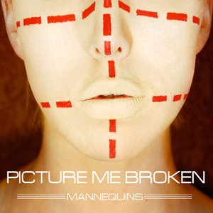Image for 'Mannequins - EP'