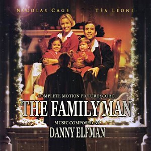Image for 'The Family Man'