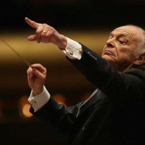 Image pour 'Lorin Maazel: Cleveland Orchestra'