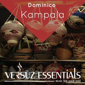 Bild für 'Kampala'