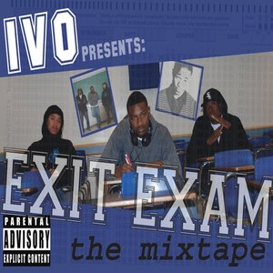 Image for 'Exit Exam The Mixtape'