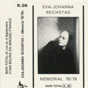 Image pour 'Eva-Johanna Reichstag'