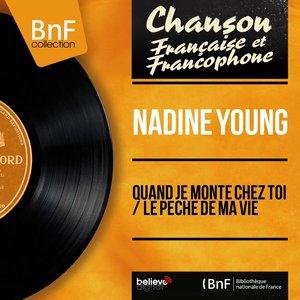 Image for 'Quand je monte chez toi / Le péché de ma vie (feat. Jean Mercadier et son orchestre) [Mono Version]'
