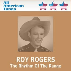 Image for 'The Rhythm Of The Range'