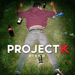 Image for 'Project K'