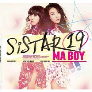 Image for 'Ma Boy - Single'
