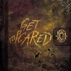 Image for 'Get Scared'