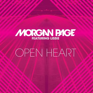 Image for 'Open Heart (feat. Lissie)'
