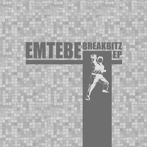 Immagine per 'Breakbitz EP'