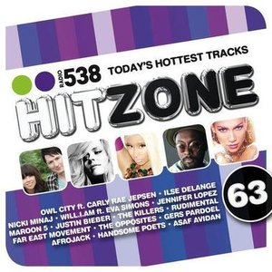 Image for 'Radio 538 Hitzone 63'