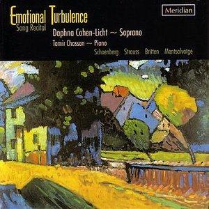 Image for 'Emotional Turbulence'