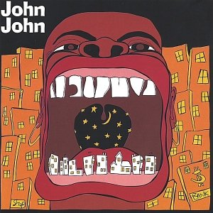 Image for 'JohnJohn'