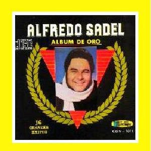 Image for 'Alfredo Sadel Album de Oro'