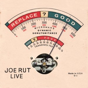 Image for 'Joe Rut Live'