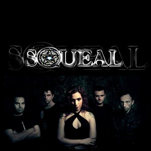 Image for 'Squeal'