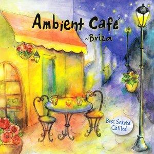 Image for 'Ambient Café'