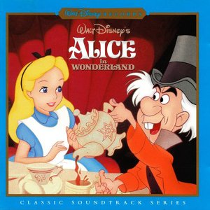 Image for 'Alice In Wonderland'