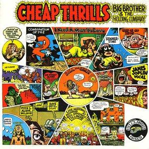 Imagen de 'Cheap Thrills'