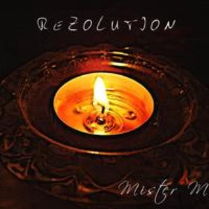 Image for 'Rezolution'