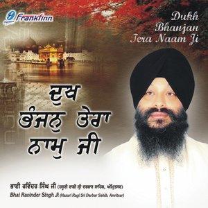 Image for 'Dukh bhanjan tera naam'