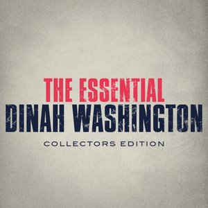 Image for 'The Essential Dinah Washington'
