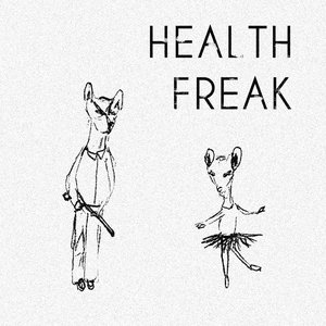 Image for 'Health Freak'