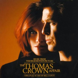 Image for 'Music From The Thomas Crown Affair'