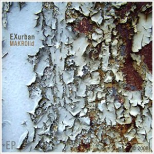 Image for 'ca168 - EXurban - Makrolid - EP'