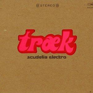 Image for 'traek'