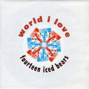Image for 'World I Love'
