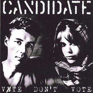 Image for 'Vote don't vote'