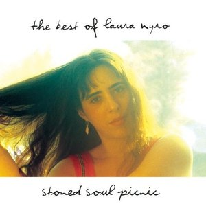 Image for 'Stoned Soul Picnic: The Best Of Laura Nyro'