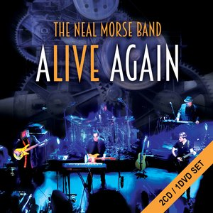 Image for 'Alive Again'